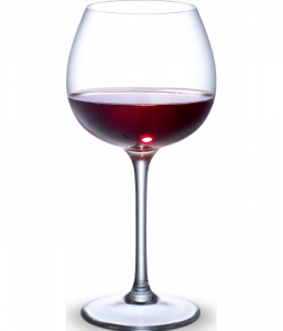 Villeroy & Boch Purismo Red Wine Goblet (0.57L) x2