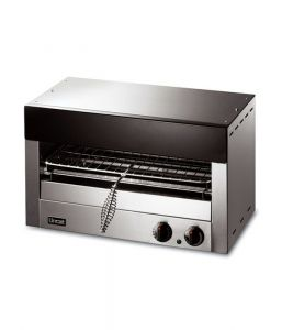 Lincat Lynx 400 Pizzachef Infra Red Grill (3KW)
