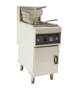 Free Standing Electric Fryer DF-28L