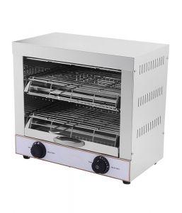 Quartz Tube Toaster QT-2