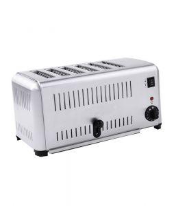 Standard Toaster 6 Slots