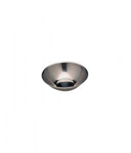 """Stainless Steel Economy Mixing Bowl-28cm/ 11""""/ 5pt"""