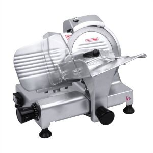 Meat Slicer 195 mm