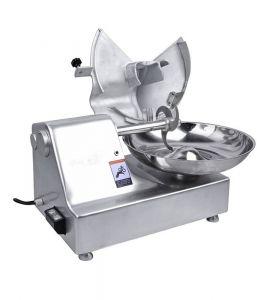 Cutting Mixer Machine 8.0 Ltr