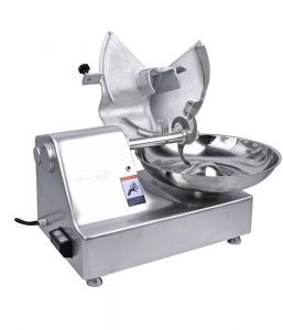 Cutting Mixer Machine 5.5 Ltr