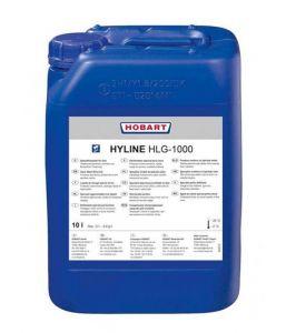 Hobart Hyline Universal Glasswasher Rinse Aid 10 Litre