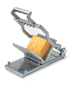 Vollrath Cube King Cheese Slicer 3/4inch Cut