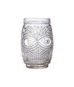 Fiji Stackable Tiki Glass 50cl/17.5oz x6