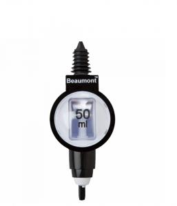 50ml SL Metrix Premium Bar Measure