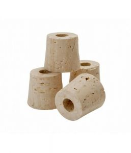 Gallon Natural Corks (Pack of 10)