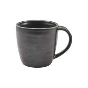 Cinder Black Terra Mug Pack of 6 (Pack Of 6)