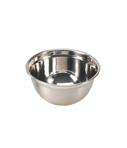 """Stainless Steel Deep Mixing Bowl-31cm/ 12""""/ 8ltr"""