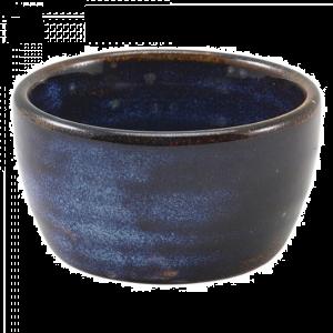 Aqua Blue Terra Ramekins 7.8 x 4.3cm - 13cl / 4.5oz (Pack Of 12)