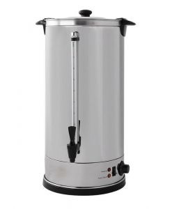 Water Boiler Double Layer 10 Ltr