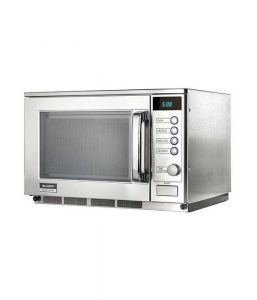 Sharp R23AM Commercial Microwave + Cavity Liner 1900w
