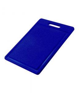 Low Density Chopping Board 14x10x0.5 Inch Blue