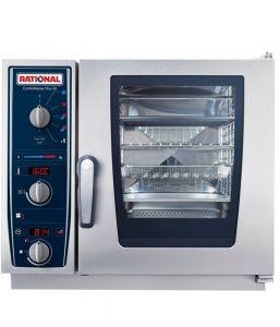 Rational CombiMaster Plus XS-6-2/3 Combi Oven Electric