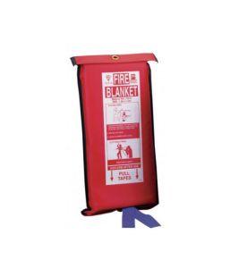 Fire Blanket (1.8 X 1.2m)