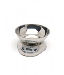 Digital Scales 5kg Graduated With Bowl