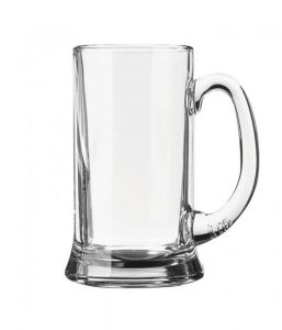 Icon Beer Tankard 10oz (28cl) CE