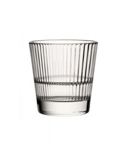 Diva Stacking Double Old Fashioned Glass 13.75oz (39cl) x24