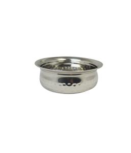 "Stainless Steel Handi Dish - 15cm/6"""