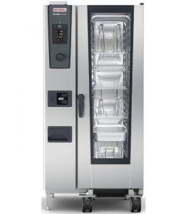 Rational iCombi Pro 20-1/1 Combi Oven Electric