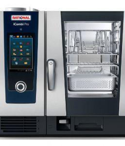 Rational iCombi Pro 6-1/1 Combi Oven Gas