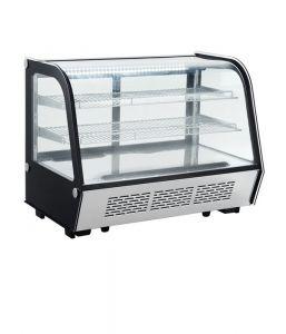 Counter top Display Cooler 120L