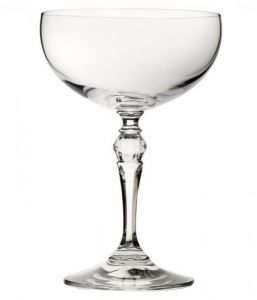 Charleston Coupe Glass 9oz (26cl) x24