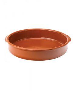 """Estrella Handled Serving Dish 14.25"""" (36cm) x4"""