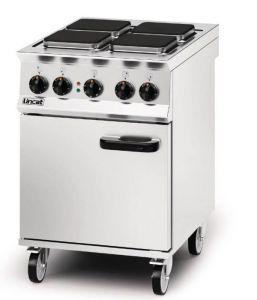 Lincat OE8010 Opus 800 4 Plate Range Electric