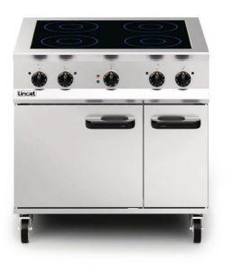 Lincat OE8017 Opus 800 Induction Range