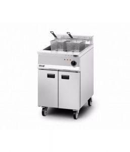 Lincat Opus 800 Single Tank Electric Fryer 600mm