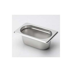 1/9 Gastronorm Container-100mm