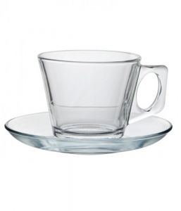Vela Cup & Saucer 7oz (20cl) x6