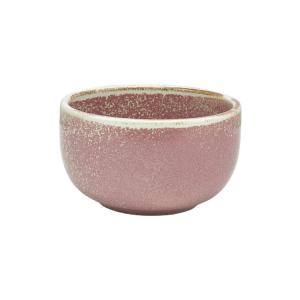 Rose Terra Round Bowls 12.5 x 6.5cm - 50cl / 17.5oz (Pack of 6)