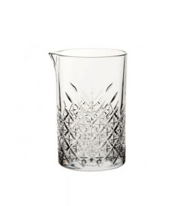 Timeless Vintage Mixing Glass 25.5oz x 6