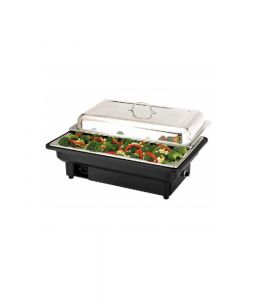 Sunnex Full Size Electric Chafing Set