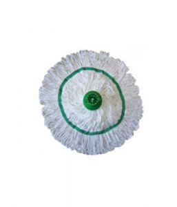 Optima Hygiene Socket Mop - Green